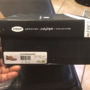 American lifestyle collection dr.scholl's